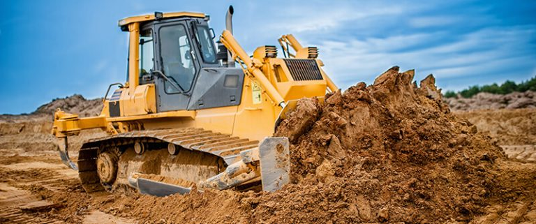 Excavation & Grading in Lovelady Texas